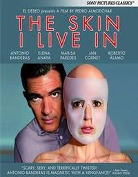 Almodovar at his darkest best