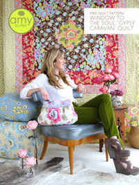 many quilt/sew patterns