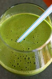 Green Smoothie, with video