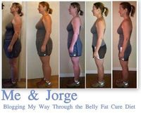 Inspirational and informative weight loss blog