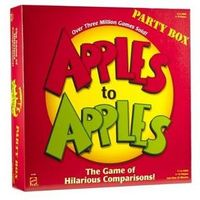 Ideas for using Apples to Apples in the classroom