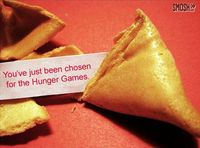 i want this fortune cookie