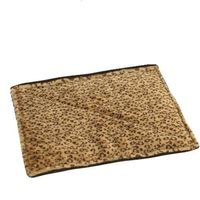 Pet Thermal Cat Mat - Beige Color $12.80