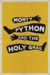 Monty Python and the HolyGrail