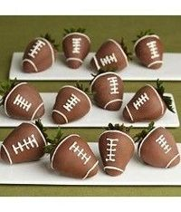 so cute for superbowl!