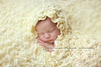 Blanket for Baby Photos