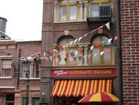 Mama Melrose's is a great restaurant in Disney's Hollyood Studios