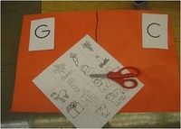 Beginning Sound Picture sorts