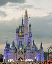 Disneyworld! Vacation travel guide