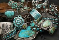really love turquoise right now!