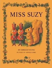 Miss Suzy & Becky's Christmas are the reason I love children's literature today