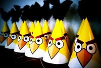 Page 12 - 17 Angry Birds Birthday Party Ideas for Kids I Angry Birds Activities for Kids - ParentMap