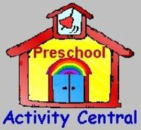 Spring time preschool activities