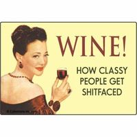 For the wino in all of us