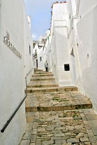 Portugal Alley