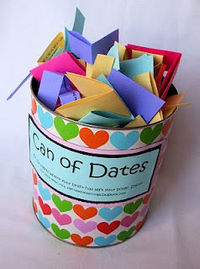 can of dates