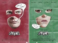 The Best Movie Posters of 2011