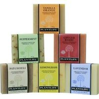 Top 6 Natural Aromatherapy Herbal Soaps! $22.50