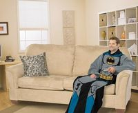 Batman Snuggie!