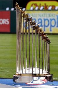 St. Louis Cardinals - WORLD SERIES CHAMPIONS!!!