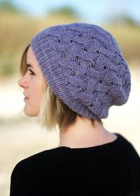 Hat #knitting