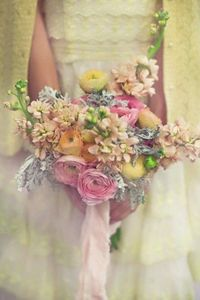 The most beautiful bouquet