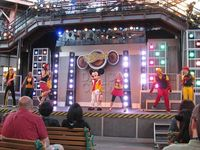 Disney Dance Crew, to meet Dance Mickey after