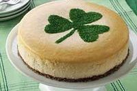 Bit-of-Irish Cheesecake recipe