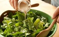 Healthy Homemade Salad Dressings from Whole Foods