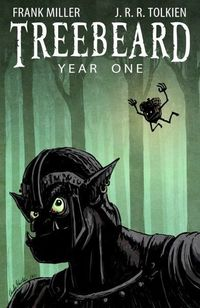 Treebeard Year One. I'd buy this if it were real!