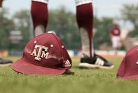 The Aggies are ranked #5 in the pre-season poll. CANNOT WAIT until baseball season!